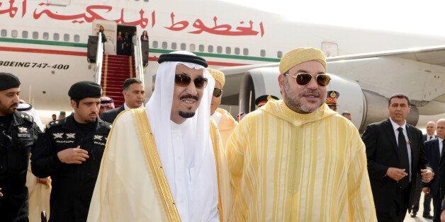 Mohammed VI en visite en Arabie saoudite réaffirme son appui au