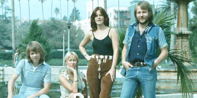 UNSPECIFIED - JANUARY 01: Photo of Abba (Photo by Michael Ochs Archives/Getty