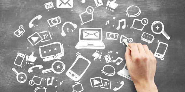 Les médias et le marketing: 9 prévisions pour la prochaine
