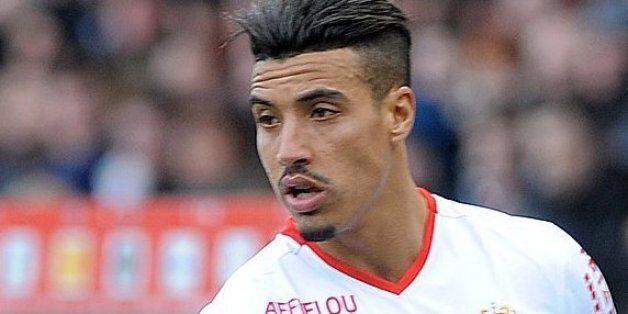 Le Belgo-Marocain Nabil Dirar, milieu de terrain de l'AS Monaco, se confie à Jeune