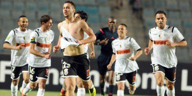 Ligue des champions d'Afrique : 7 clubs arabes dans le top 8, tiercé gagnant pour