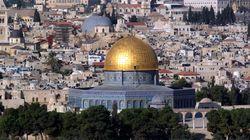 Jérusalem-Est: Israël va construire 900 logements de