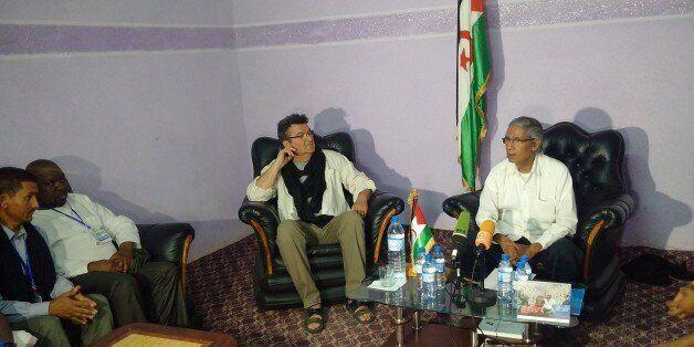 Sahara Occidental: Ould Salek critique l'action