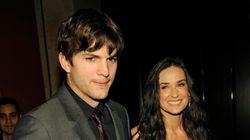 Ashton Kutcher rompe il silenzio sulle dichiarazioni dell'ex Demi