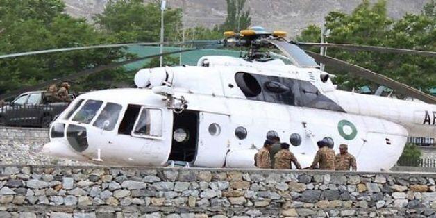 Crash au Pakistan: Les ambassadeurs de Norvège et des Philippines tués, les talibans revendiquent