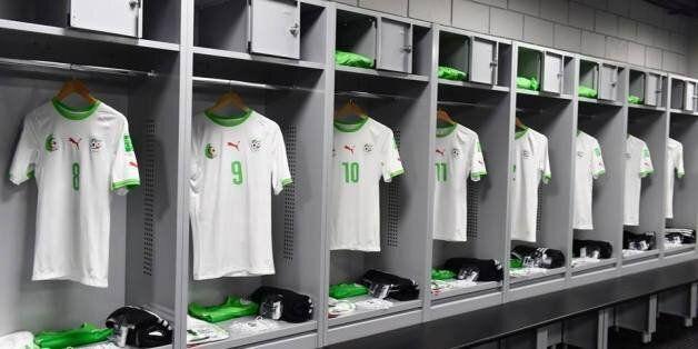 Classement FIFA (mai 2015) : l'Algérie gagne une place