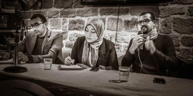 Tunisie - Sayida Ounissi: