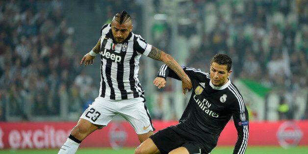 Le résumé et les buts de Juventus Turin-Real Madrid (2-1) en demi-finale de la Ligue des Champions
