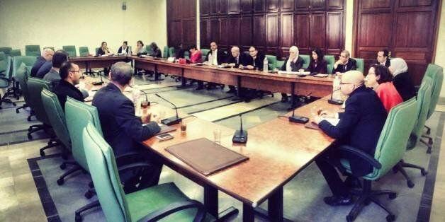 Tunisie: Une commission à l'Assemblée devrait étudier les problèmes de démision à la