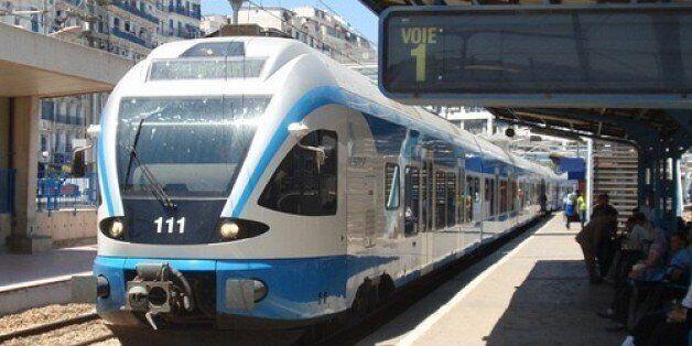Le réseau SNTF de voies ferrées: 6.000 kilomètres électrifiées à l'horizon