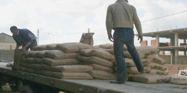 Biskra: la cimenterie Lafarge-Souakri opérationnelle dès août