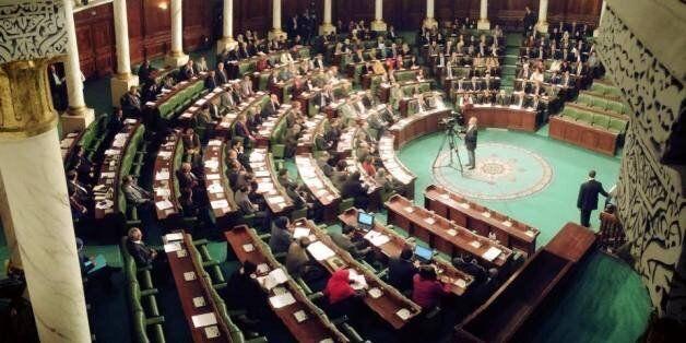 Tunisie: Altercation entre députés du Front populaire et de Nida Tounes au sujet d'un prêt algérien