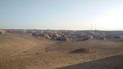 Une journée dans un camp de réfugiés Sahraouis
