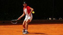 Tennis: Inès Ibbou remporte le tournoi international de ''Citta Di Prato''de
