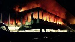 Italie: l'aéroport de Rome-Fiumicino rouvre dans le chaos après un