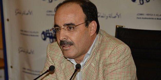 Ilyass El Omari: Ses confidences sur le PAM, le code pénal et le mémorandum adressé à Mohammed
