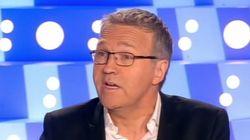 Laurent Ruquier n'invitera plus Caroline