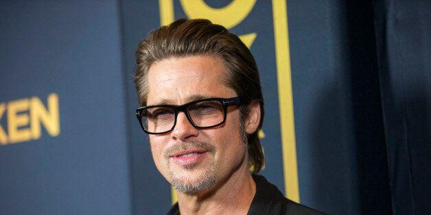#BradDoTheRightThing, la campagne pour dissuader Brad Pitt de produire un film