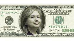 Hillary Clinton, trop riche pour devenir
