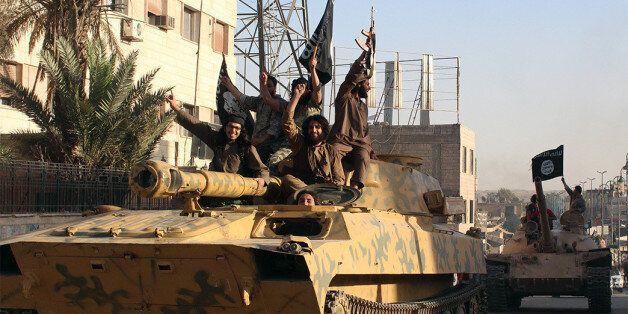 Etat islamique: Le numéro 2 de Daech tué dans une frappe aérienne selon le gouvernement