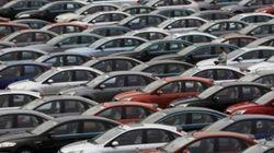 Baisse de la facture des importations des véhicules au 1er trimestre