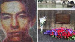 Hommage: 20 ans après l'assassinat de Brahim Bouarram, Paris se
