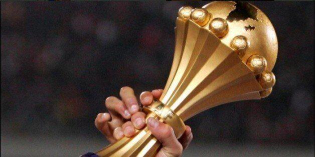 Football: l'Algérie est