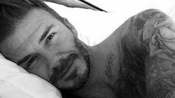 David Beckham débarque à Marrakech... Et sur Instagram