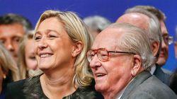 Dans le deuxième tome de ses Mémoires, Jean-Marie Le Pen n'épargne pas