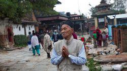 Népal: le bilan global passe au moins 3726 morts ... suivez les suites du séisme en