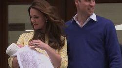 Regardez les premières images du nouveau Royal