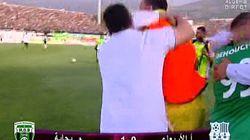 Football: le MO Béjaïa remporte la Coupe