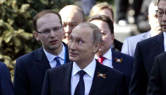Poutine remercie la Grande-Bretagne, la France et les Etats-Unis pour leur contribution à la victoire de
