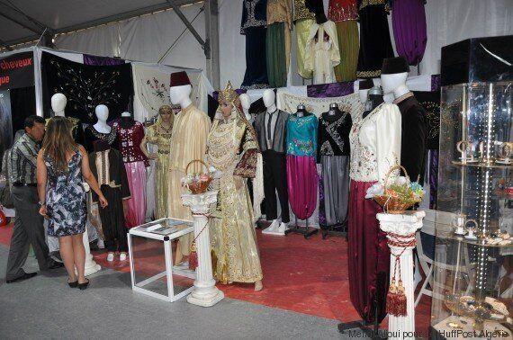 Le 4e Salon du Mariage inauguré au Medina Center du centre commercial Ardis