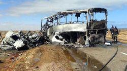 Accident près de Tan-Tan: Affaire