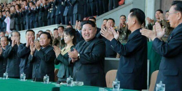 Séoul demande à la Corée du Nord de mettre un terme à son programme balistique