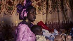 16 magnifiques photos de la maternité partout dans le monde