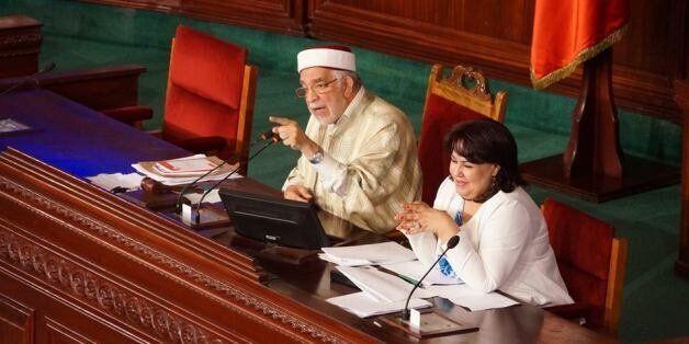 Tunisie: Quatre députés ont été absents des séances plénières en