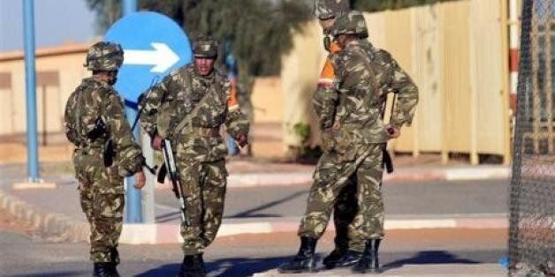 Lutte anti-terroriste: deux terroristes tués à Aïn Defla et Bouïra