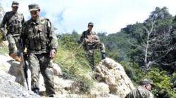Lutte anti-terroriste: deux terroristes éliminés à Aïn Defla
