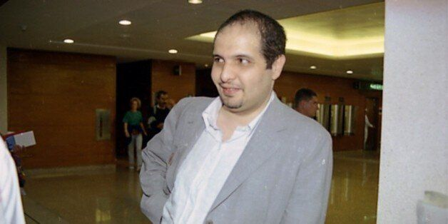 Procès de l'Affaire Khalifa :