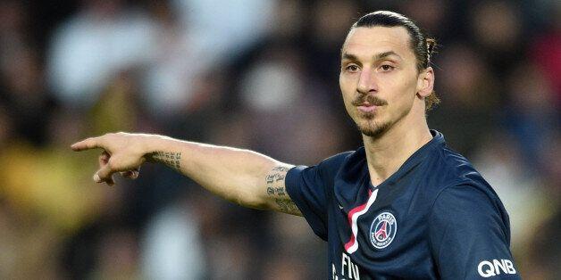 Zlatan Ibrahimovic aurait échappé à une tentative