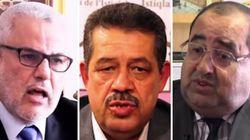 Benkirane, Chabat, Lachgar... Entre éclats médiatiques et crise
