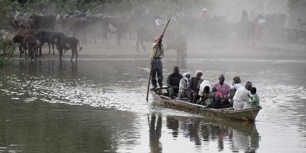 Niger: des milliers de personnes évacuées des îles du lac Tchad par crainte de Boko