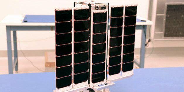 Un satellite américain envoyé dans l'espace pour miner des