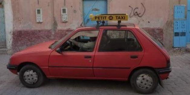 Taxi driver: Confidences sur le siège