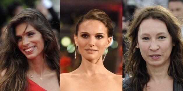 Au Festival de Cannes 2015, les actrices-réalisatrices mettent un pied dans la