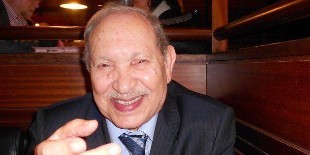 Décès de l'ancien conseiller à la Présidence Abdelmalek