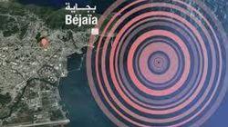 Un tremblement de terre de 4,1 degrés enregistré dans la wilaya de