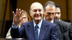 Muere Jacques Chirac, expresidente de Francia, a los 86